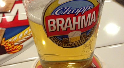 Photo of Brewery Chopp Brahma Street Grill at 104 Sul, Palmas, Brazil