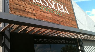 Photo of Italian Restaurant Cantina Masseria at Av. Afonso Pena, 4311, Campo Grande 79020-250, Brazil