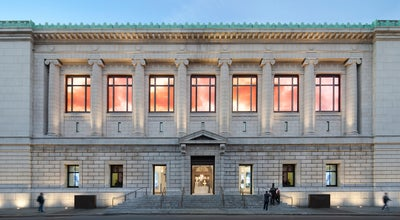 Photo of History Museum New York Historical Society Museum & Library at 2 West 77th Street, New York, NY 10024, United States