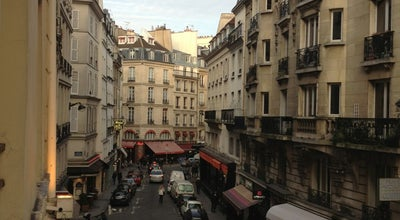 Photo of Hotel Artus Hotel at 34 Rue De Buci, Paris 75006, France