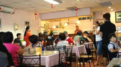 Photo of Vegetarian / Vegan Restaurant CGS Vegetarian Cafe at Malaysia