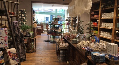 Photo of Women's Store Anthropologie at 34 Marylebone High Street, United Kingdom