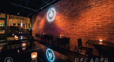 Photo of Cocktail Bar A21 Decades at Annankatu 21, Helsinki 00100, Finland