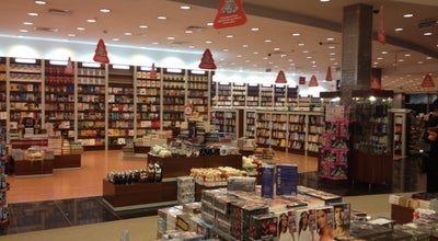 Photo of Bookstore D&R at Panora, Ankara 06450, Turkey
