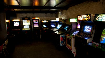 Photo of Bar Barcade at 388 Union Ave, Brooklyn, NY 11211, United States