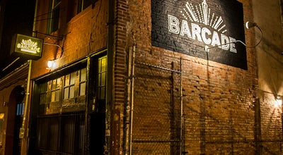 Photo of Bar Barcade at 1114 Frankford Ave, Philadelphia, PA 19125, United States