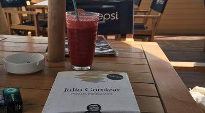 Photo of Breakfast Spot Cafetería La Tabla at Chile