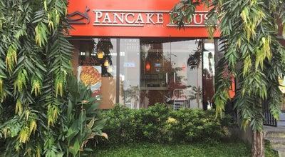 Photo of Diner Pancake House at Jp Laurel Memorial, Manila, Philippines