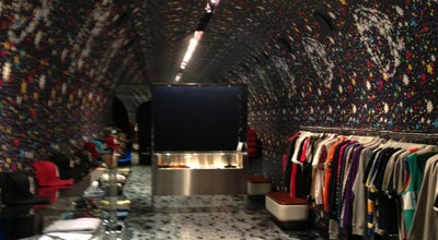 Photo of Boutique Billionaire Boys Club at 456 W Broadway, New York, NY 10012, United States