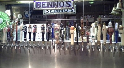 Photo of Bar Benno's Bar and Grill at 7413 W Greenfield Ave, Milwaukee, WI 53214, United States