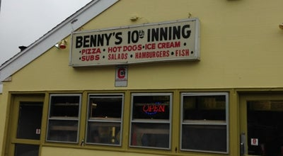 Photo of Diner Benny's 10th Inning at 4 Lincoln Ave, Poughkeepsie, NY 12601, United States