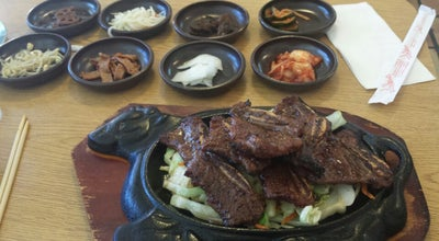 Photo of Korean Restaurant SV Home Korean Restaurant at 45 S Garden Ave, Sierra Vista, AZ 85635, United States