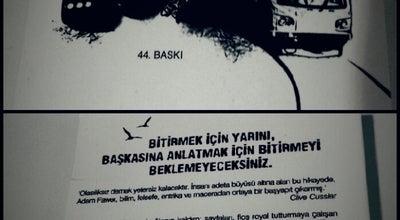 Photo of Nail Salon Dogal estetik merkezi at Turkey
