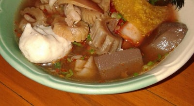 Photo of Ramen / Noodle House ก๋วยเตี๋ยวโบราณ at Thailand