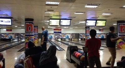 Photo of Bowling Alley Bowling Ujana kewangan at Uk, Labuan 8899, Malaysia