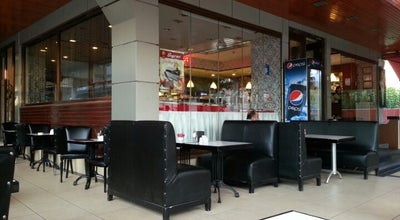 Photo of Cafe Seyran at Büyükçekmece, İstanbul, Turkey