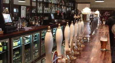 Photo of Pub Sheffield Tap at Sheffield Railway Station, Sheffield S1 2BP, United Kingdom