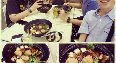 Photo of Vegetarian / Vegan Restaurant Idealite at Kuching 93250, Malaysia