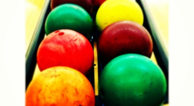Photo of Bowling Alley Spincity Bowling Alley at Ex Entertainment X'nter, 1st, Jakarta Pusat 10350, Indonesia