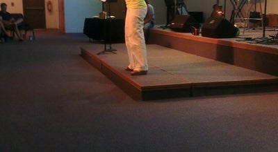 Photo of Church Grace Church of NWA at 2828 N Crossover Rd, Fayetteville, AR 72703, United States