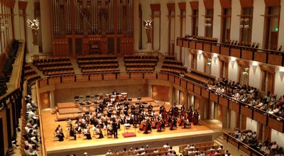 Photo of Concert Hall 所沢市民文化センター ミューズ (MUSE) at 並木1-9-1, 所沢市 359-0042, Japan