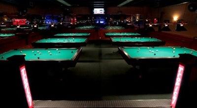 Photo of Sports Bar Tropical 128 at 128 Elizabeth St, New York, NY 10013, United States