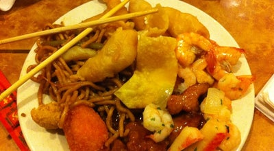 Photo of Chinese Restaurant Peking Buffet at 817 Creswell Ln, Opelousas, LA 70570, United States