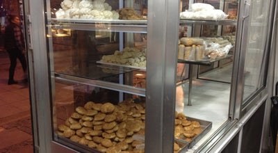 Photo of Bakery İmren Pastanesi at Ayvalik, Turkey