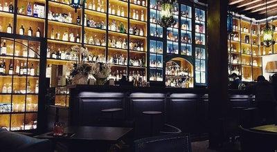 Photo of Cocktail Bar Palazzo delle Misture at Piazzotto Montevecchio, 23, Bassano del Grappa 36061, Italy