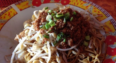 Photo of Chinese Restaurant Mie 'Apo' at Pasar Atas Sungailiat, sungailiat, Indonesia