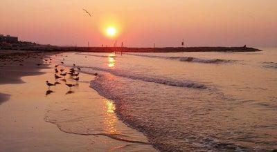 Photo of Beach The Beach at Seawall, Galveston, TX 77551, United States