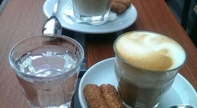 Photo of Coffee Shop Caffè Corretto at De Schakel 10, Oss 5341, Netherlands