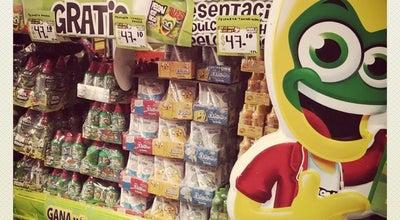 Photo of Candy Store Mega Dulces La Tapatia at Vía Rápida Oriente, Tijuana, Mexico