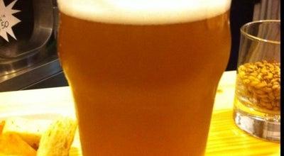 Photo of Brewery Birra Cerqua at Via Broccaindosso 5/c, Bologna 40125, Italy