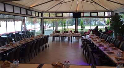 Photo of Tea Room İspirli Çay Bahçesi at Turkey