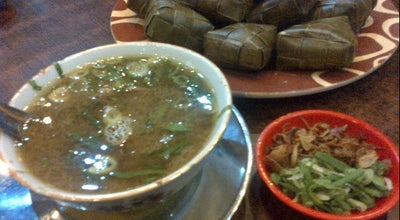 Photo of Soup Place Aroma Coto Gagak at Jalan Gagak No. 27, Makassar 90122, Indonesia