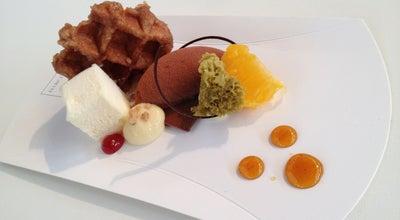 Photo of Cupcake Shop Darcis, Maitre Chocolatier (HQ) at Crapaurue 121/123, Verviers 4800, Belgium