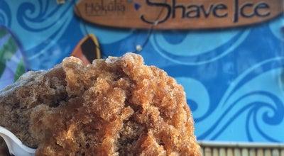 Photo of Dessert Shop Hokulia Shave Ice at 2301 S Main St, Bountiful, UT 84010, United States