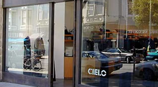 Photo of Boutique Cielo at 2225 Fillmore St, San Francisco, CA 94115, United States