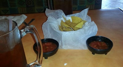 Photo of Mexican Restaurant Azteca at 1960 Sr 44, New Smyrna Beach, FL 32168, United States