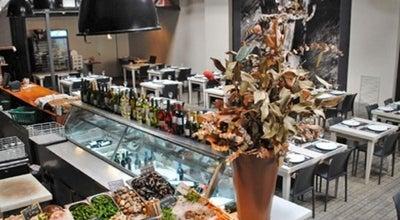 Photo of Mediterranean Restaurant El Peixet at C. Ter, 7, L'Hospitalet de Llobregat 08901, Spain