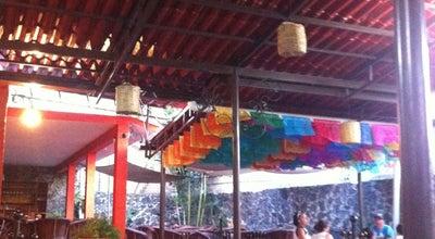 Photo of Mexican Restaurant Fonda La Güera at Tepozteco 310, Cuernavaca 62269, Mexico