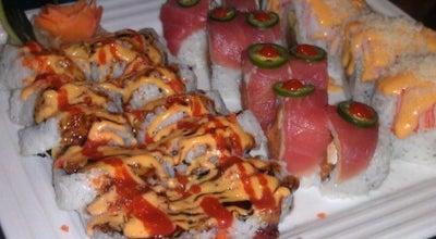 Photo of Sushi Restaurant Bonzai Hibachi & Sushi at 606 S Walnut Ave, New Braunfels, TX 78130, United States