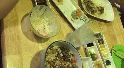 Photo of Japanese Restaurant Jitaku at 37 Cottonwood Corner Fiddlewood,, Philippines