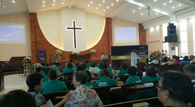 Photo of Church United Church of Christ in the Philippines at Abellanosa, Cagayan de Oro, Philippines