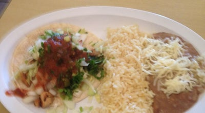 Photo of Mexican Restaurant Fresh Mex Express at 3970 Missouri Flat Rd, Placerville, CA 95667, United States