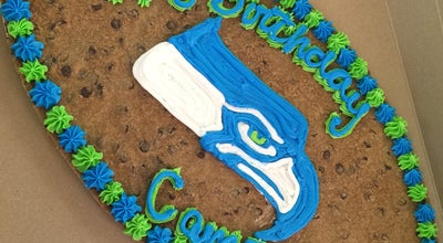 Photo of Dessert Shop Cookie Company Central Mall at 3100 Highway 365, Port Arthur, TX 77642, United States