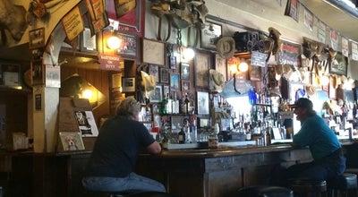 Photo of Bar H-B Saloon at 401 E F St, Oakdale, CA 95361, United States