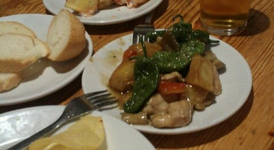 Photo of Tapas Restaurant El Respiro at C. Infantas, 34, Madrid, Spain