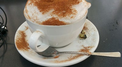 Photo of Cafe Alltag at Unterer Graben 25, Winterthur 8400, Switzerland
